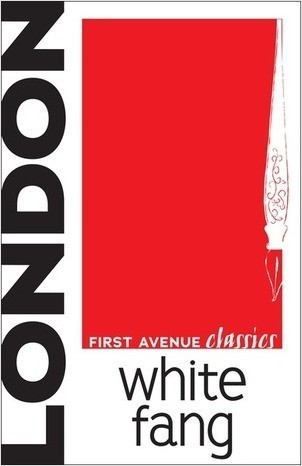 Cover: White Fang