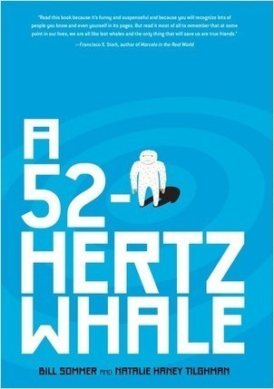 Cover: A 52-Hertz Whale