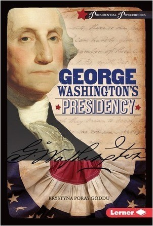 Cover: George Washington's Presidency