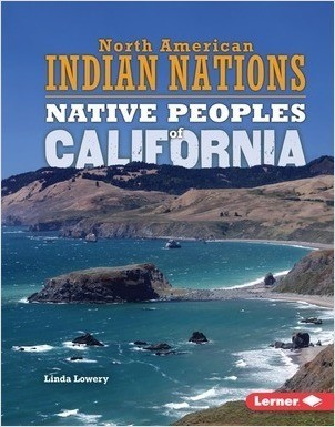 Cover: Native Peoples of California