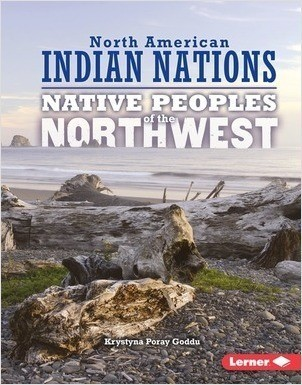 Cover: Native Peoples of the Northwest