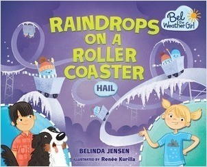 Cover: Raindrops on a Roller Coaster: Hail