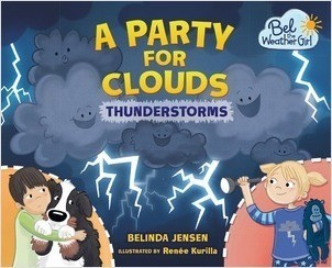 Cover: A Party for Clouds: Thunderstorms