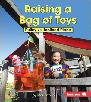 Cover: Raising a Bag of Toys: Pulley vs. Inclined Plane