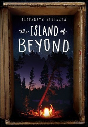 Cover: The Island of Beyond