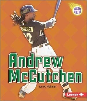 Cover: Andrew McCutchen