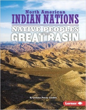 Cover: Native Peoples of the Great Basin