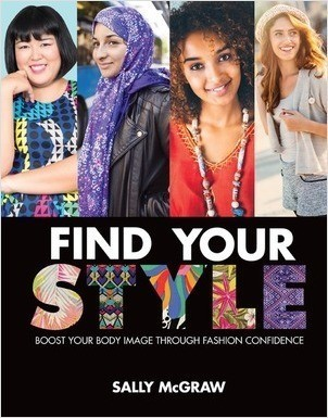 Cover: Find Your Style: Boost Your Body Image through Fashion Confidence