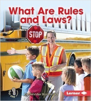 Cover: What Are Rules and Laws?