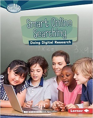 Cover: Smart Online Searching: Doing Digital Research