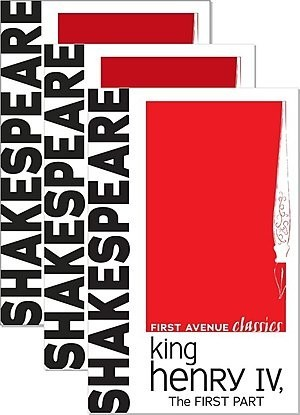 Cover: First Avenue Classics ™ Shakespeare Collection (Multi-User) — eBook Set