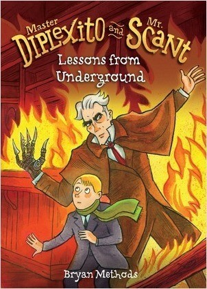 Cover: Lessons from Underground