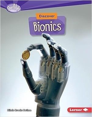 Cover: Discover Bionics