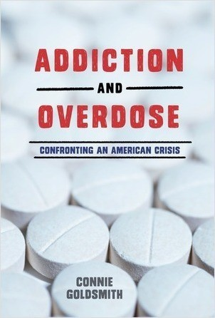 Cover: Addiction and Overdose: Confronting an American Crisis