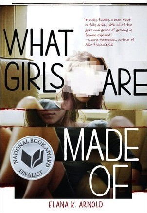 Cover: What Girls Are Made Of