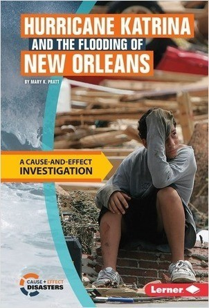 Cover: Hurricane Katrina and the Flooding of New Orleans: A Cause-and-Effect Investigation