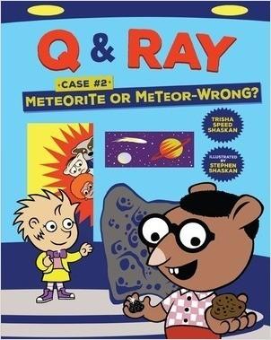 Cover: Meteorite or Meteor-Wrong?: Case 2