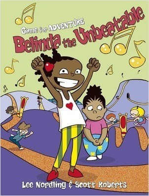 Cover: Belinda the Unbeatable