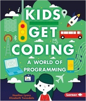 Cover: A World of Programming