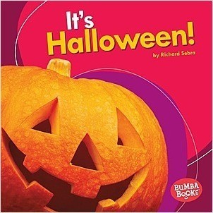Cover: It's Halloween!