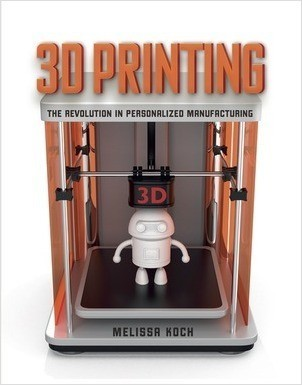 Cover: 3D Printing: The Revolution in Personalized Manufacturing