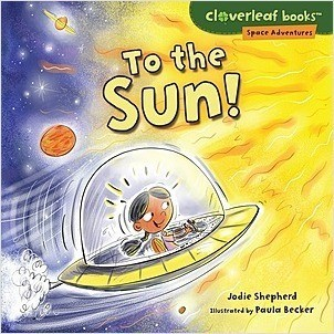 Cover: To the Sun!