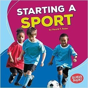 Cover: Starting a Sport