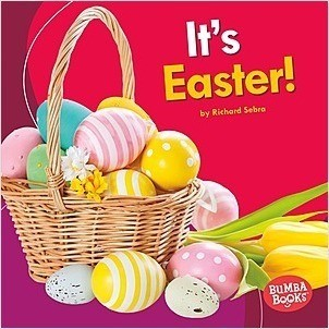 Cover: It's Easter!