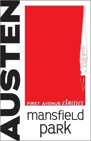 Cover: Mansfield Park