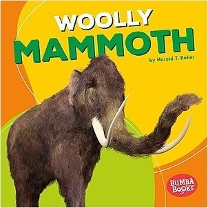Cover: Woolly Mammoth