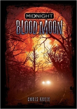 Cover: Blood Moon