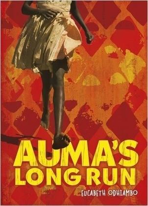 Cover: Auma's Long Run