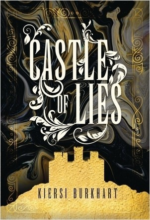 Cover: Castle of Lies