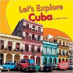 Cover: Let's Explore Cuba