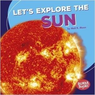 Cover: Let's Explore the Sun