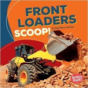 Cover: Front Loaders Scoop!