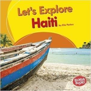Cover: Let's Explore Haiti