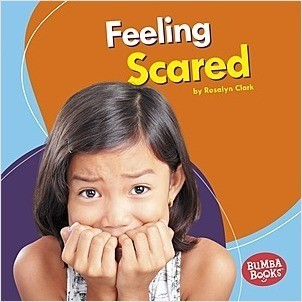 Cover: Feeling Scared
