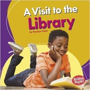 Cover: A Visit to the Library