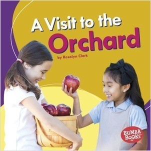 Cover: A Visit to the Orchard