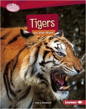 Cover: Tigers on the Hunt