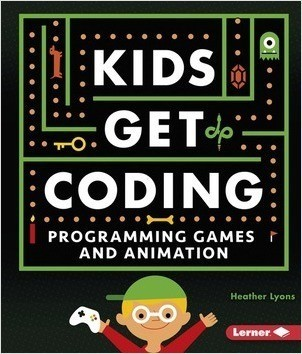 Cover: Programming Games and Animation