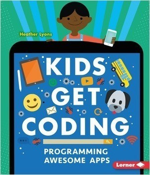 Cover: Programming Awesome Apps