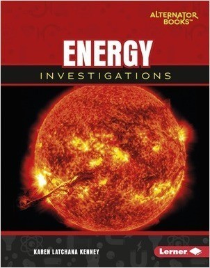Cover: Energy Investigations