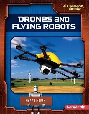 Cover: Cutting-Edge Robotics (Alternator Books ® ) — eBook Set