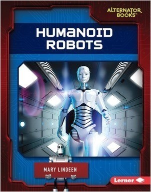 Cover: Humanoid Robots