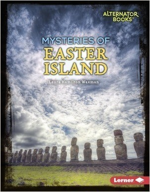 Cover: Mysteries of Easter Island