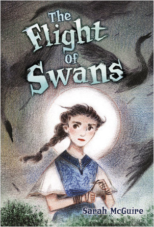 Cover: The Flight of Swans