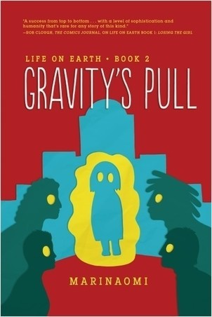 Cover: Gravity's Pull: Book 2