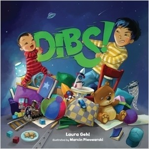 Cover: Dibs!